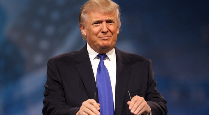 V. Kiss Orsolya (Ad Librum Kiadó) Donald Trump és az el nem ismert női egyenjogúság?
