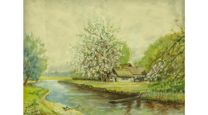 Holland-tanya-meggyfa-viragzas-idejen