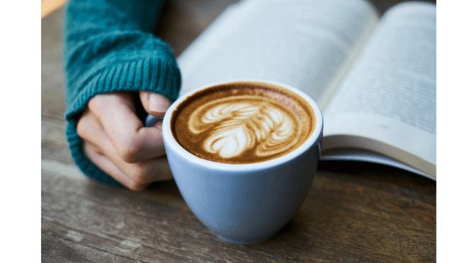 Kávézzunk Krencz Nórával a Könyvhéten!
